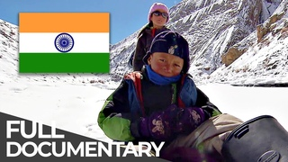Most Dangerous Ways To School | HIMALAYA (India) | Free Documentary