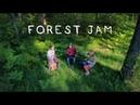 Forest jam / RAV Drum Tank Drum Cajon
