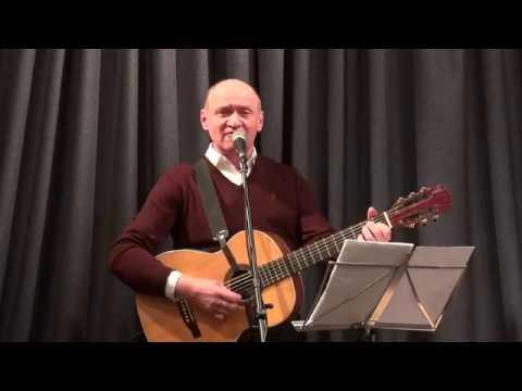 Валерий Чечет. Я люблю... (Борис Полоскин на муз. Жоэля Ольмеса)