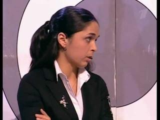 КВН 25-ая - Разговор двух идеальных жен