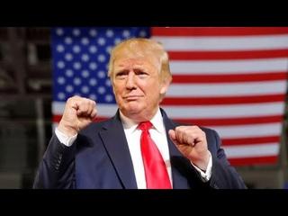 Возвращение Дональда Трампа 4 июля 2021 года