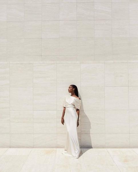 Жасмин Тукс для Gritty Pretty, 2020