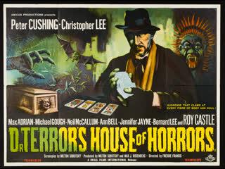 Дом ужасов доктора Террора / Dr. Terror's House of Horrors (1965)