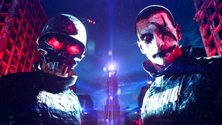 Sub Zero Project x Warface - Obey No More (Official Video Clip)