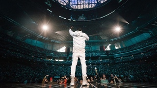 Passion 2020 Tedashii, Trip Lee, Andy Mineo & Lecrae Performances