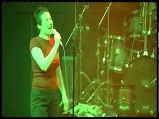 Penetration - Shout Above The Noise (Live 2002)