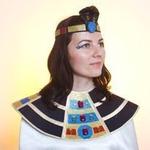 Карнавальный костюм «Клеопатра» — мастер-класс