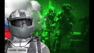 """Армия России скоро изменится? Стало известно как будет выглядеть Российский """"солдат будущего"""""""