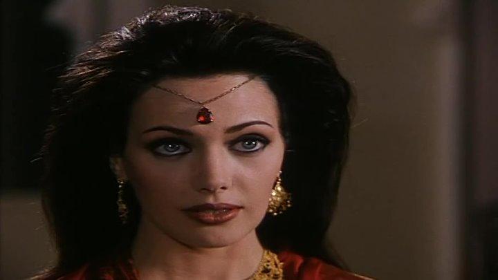 Дочь Махараджи 1994 год