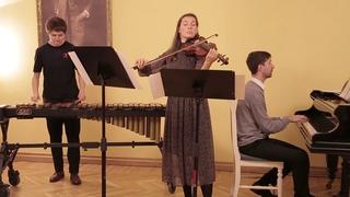 Danse macabre ëns (concert  г. ensemble Tabula Rasa)