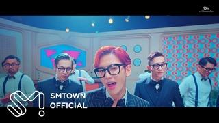 EXO-CBX (첸백시) 'Hey Mama!' MV