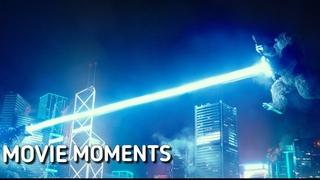 Конг против Годзиллы в Конконге. Часть 1. Годзилла против Конга