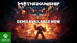 MOTHERGUNSHIP - Demo Trailer