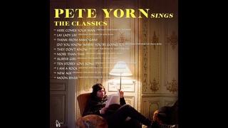 Pete Yorn - Moon River