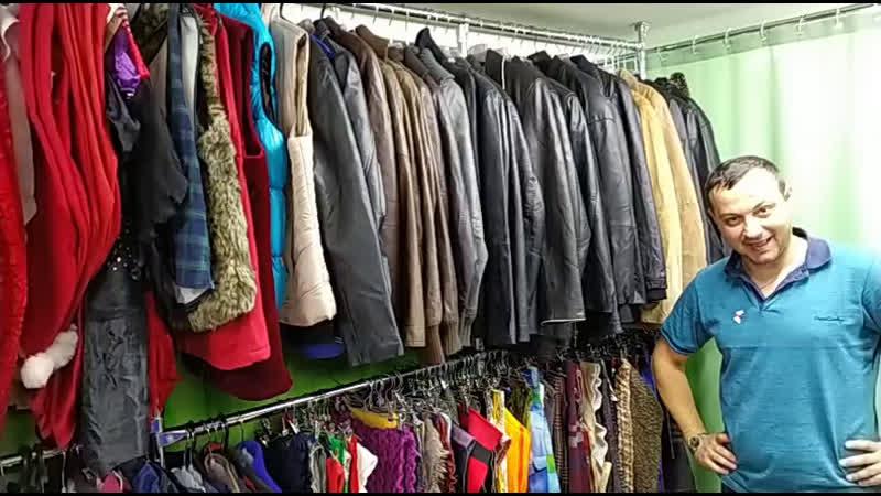 Мини обзор нового поступления в магазине стильной одежды Белый Кролик