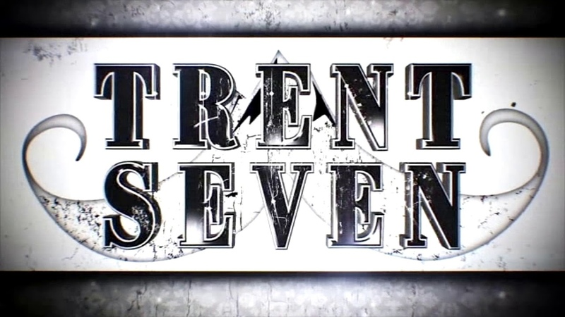 WWE Trent Seven Official Entrance Video 2019