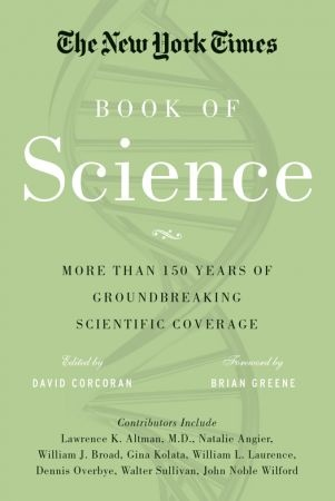 The New York Times Book of Science - New York Times  The