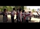 Видеосъемка выпускного Вальс выпускников в школе г. Севастополя последний звонок