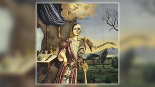OMNS - Facilis Descensus Averni (2021) Full album   Black/Doom Metal