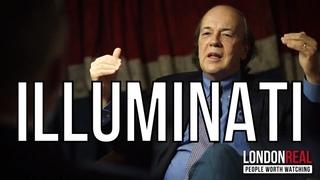 THE ILLUMINATI EXPOSED: James Rickards Reveals All About Secret Societies & Conspiracies