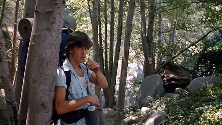 Борьба за выживание 1989 Жанр Триллер Приключения