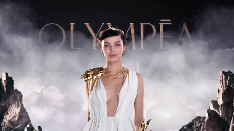Реклама Пако Рабан Олимпия Лума Гроте ZParfum