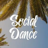 Логотип SOCIAL DANCE Community / Бачата Сальса / Воронеж