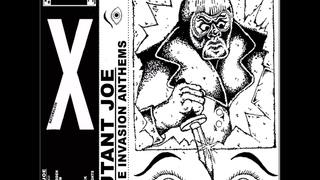 Mutant Joe - Home Invasion Anthems  [Full LP]