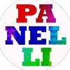 """PANELLI"" Дизайнерские 3D панели"