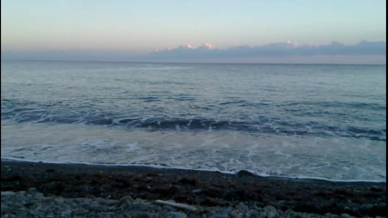 Вечернее море 20130901_044