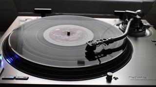 Pink Floyd - Dark Side Of The Moon (Side 1) (UK A6/B5 Pressing) - - Technics 1200G / AT ART9