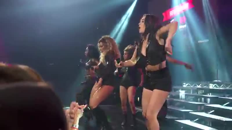 Fifth Harmony - All In My Head (Flex) (Live on the Honda Stage at the iHeartRadi