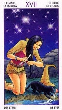 Таро Юных Ведьм. Старшие Арканы SnIfUm69bng