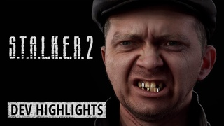 . 2 - Dev Highlights: Lock, Stock and Gritted Teeth