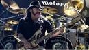 Motorhead, Live in Santiago 2011 (Full HD 1080p).