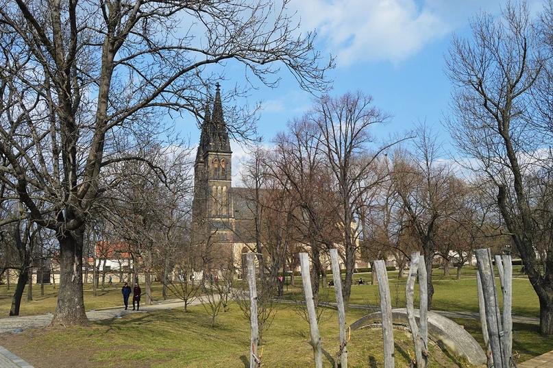 Что посмотреть в Праге, изображение №25