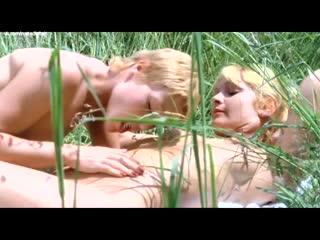 Brigitte lahaie, nadine pascal, others nude six swedish girls in a boarding school (1983) / брижит лаэшесть шведок в альпах
