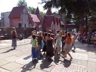 Summerfest 2013 / г.Сосновый Бор / Андерсенград