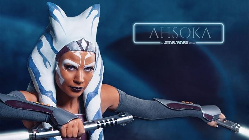 'Ahsoka A Star Wars Story' Teaser Trailer