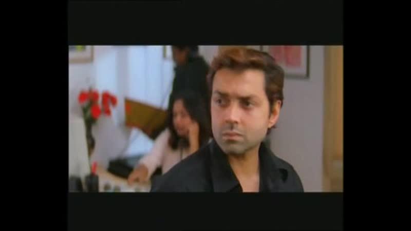 Преступная ложь / Bardaasht, 2004 - Бобби Деол, Лара Датта, Ритеш Дешмукх, Тара Шарма, Рахул Дев