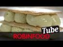 ROBINFOOD / Crema pastelera Crema de pistacho