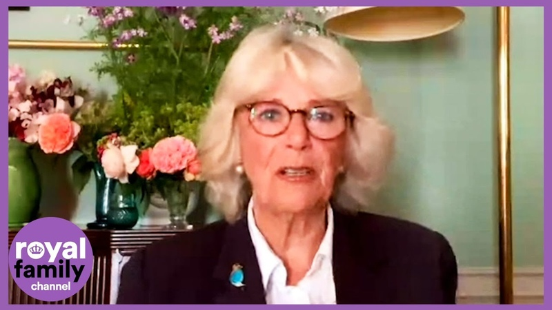 Duchess of Cornwall Announced as Patron of Domestic Abuse Charity