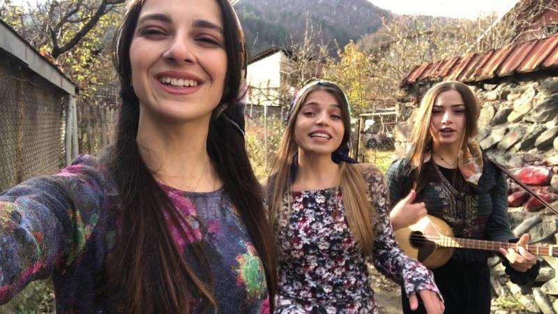 Trio Mandili Garigeba