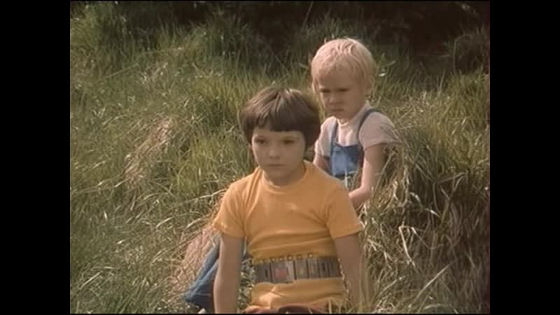 Приключения в каникулы 13 серия Чехословакия 1978