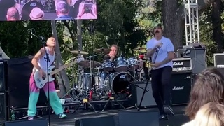 Red Hot Chili Peppers - Feb 8, 2020 [FULLEST VERSION/MULTICAM]
