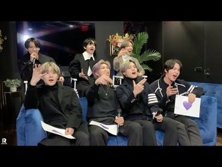 BTS Previews Their Hair and Music for the Next 7 Years