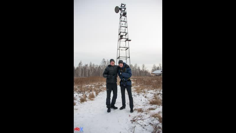 Evgeniy Pa. прыжок FreeFallProX команда ProX74 объект AT53 Chelyabinsk 2019 1 jump RopeJumping