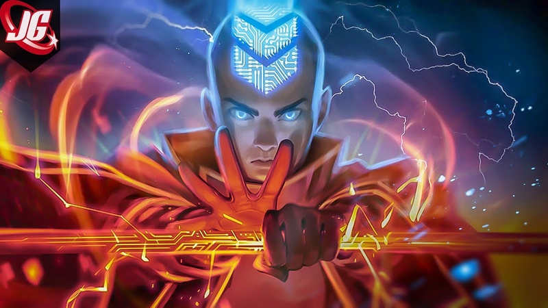Маги огня управляют НЕ огнём Всё о магии огня в м с Аватар