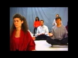Osho Nadabrahma Meditation - How to Practice Osho Active Meditation