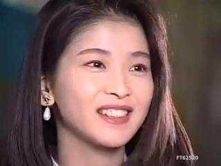 森高千里 スペシャル LUCKY SEVEN 1993年